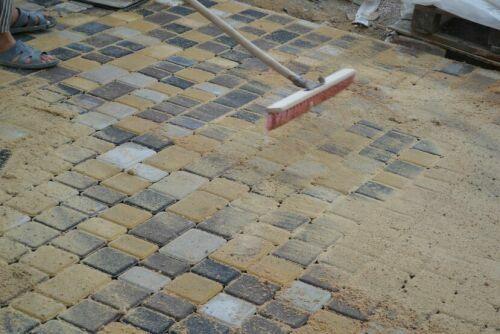 песок для затирки швов тротуарной плитки